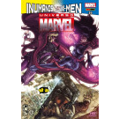 Universo Marvel: Totalmente Diferente Nova Marvel Vol 19