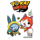 Yo-kai Watch nº 18