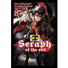 Seraph of the End Vol. 8