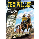 Tex Willer nº 01 - Vivo Ou Morto