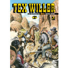 Tex Willer nº 03