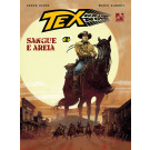 Tex Graphic Novel Vol 07 – Sangue e Areia