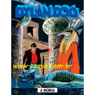 Dylan Dog Vol 09 A Múmia