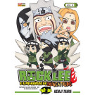 Rock Lee nº 06