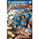 Action Comics Superman (Renascimento) nº 3