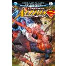 Action Comics Superman (Renascimento) nº 9