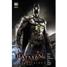 Batman Arkham Knight nº 03