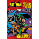 Batman: Lendas do Cavaleiro das Trevas – Neal Adams Vol. 02