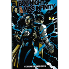 Bob Night & Miss Infinity