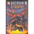 Batman vs. Etrigan