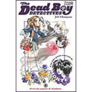 Dead Boy Detectives - Jill Thompson