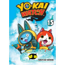 Yo-kai Watch nº 15