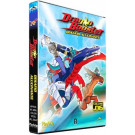 DVD Dragon Booster Vol. 06