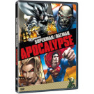 DVD Superman / Batman: Apocalypse