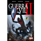 Guerra Civil II VOL 04