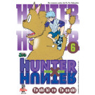 Hunter X Hunter nº 06