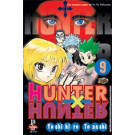 Hunter X Hunter nº 09