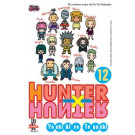 Hunter X Hunter nº 12