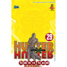 Hunter X Hunter nº 29