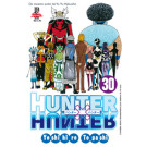 Hunter X Hunter nº 30