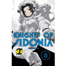Knights of Sidonia nº 06
