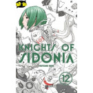 Knights of Sidonia nº 12