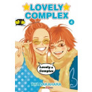 Lovely Complex nº 04