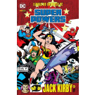 Lendas do Universo DC: Super Powers Jack Kirby nº 1