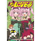 To Love-Ru nº 13
