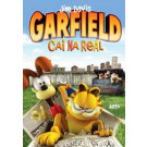 Garfield - Cai na Real