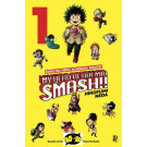 My Hero Academia Smash!! nº 01
