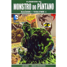 Monstro do Pântano: Raízes (REIMPRESSÃO)-Vol. 01