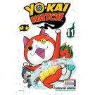 Yo-kai Watch nº 11