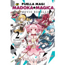Madoka Magica – The Movie Rebellion Vol. 02