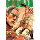 One-Punch Man nº 08