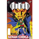 Lendas do Cavaleiro das Trevas nº 06 - Batman vs. Coringa