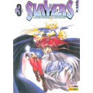 Slayers nº 03