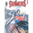 Slayers nº 08