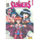 Slayers nº 10