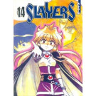 Slayers nº 14