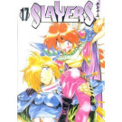 Slayers nº 17