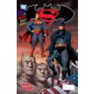 Superman & Batman nº 05