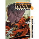 Trigun Maximum nº 04