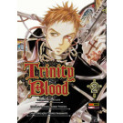 Trinity Blood nº 02