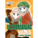 Ultramaniac nº 02