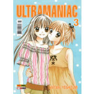Ultramaniac nº 03