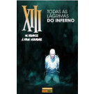 Xlll Vol.02 - Todas as Lágrimas do Inferno