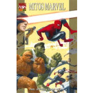 Marvel Collection nº 5 - Mitos Marvel