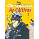 Corto Maltese Vol.04 - As Célticas