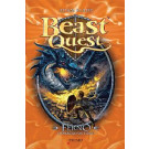 Beast Quest Vol.01 - Ferno, O Dragao De Fogo